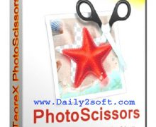Download Teorex PhotoScissors 5.0 With Crack Portable