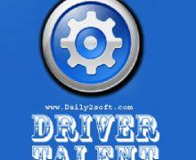 Driver Talent 7.1.13.40 Keygen + Crack [Latest] Version Serial Key
