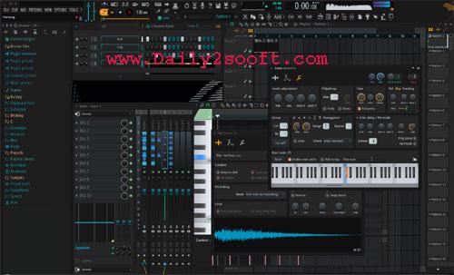 FL Studio 20.0.5.681 Crack & Keygen Download For [Windows + Mac]