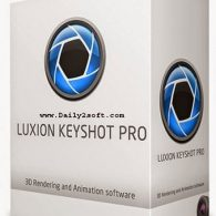 Luxion KeyShot Pro 8.0 x Crack + Keygen Free Download [Here]