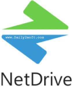 NetDrive 3.6.571.0 Crack 2019 With Full License Key Download