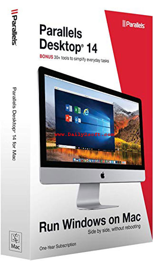 Parallels Desktop Free 14.0.1 Crack 2019 + Activation Key Download