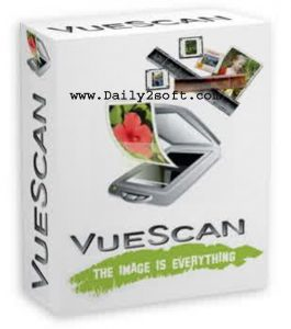 VueScan Pro 9.6.22 Crack 2019 + Keygen Free Download [Here]