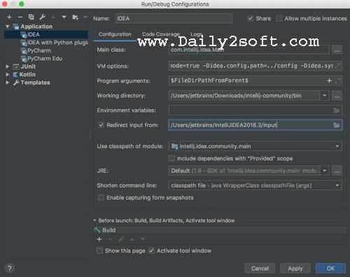 WebStorm Crack 2018.3.1 + Activation Key Free Download
