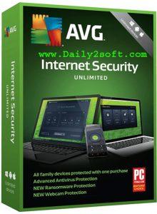 AVG Antivirus Crack 2019 + Serial Key Free Download [Here]
