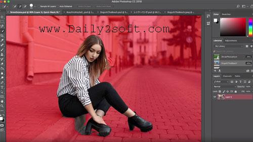 Adobe Photoshop CC 2019 Free Download Full Version