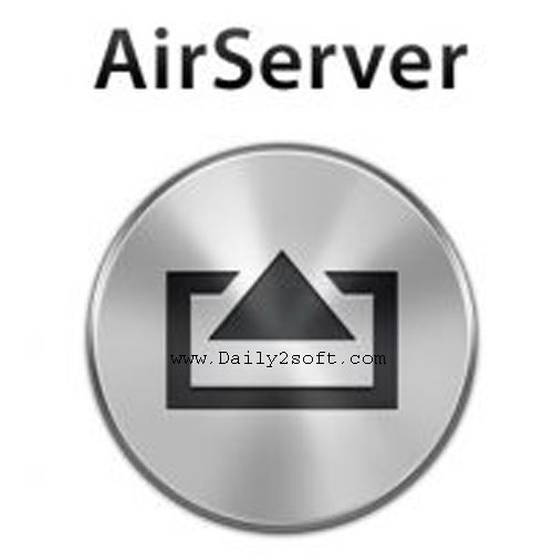 AirServer 5.5.4 Crack + Key & Activation Code Free Download