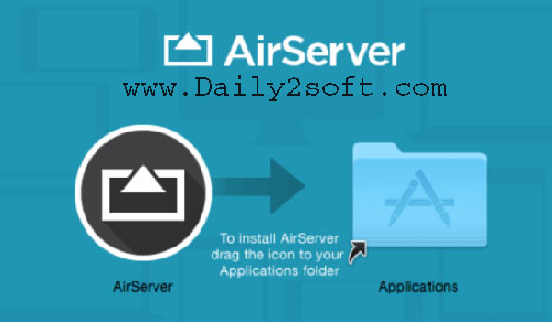Airserver 5 5 4 Crack Key Amp Activation Code Free Download