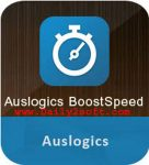 Auslogics BoostSpeed 10 Key + Crack Free Download Daily2soft