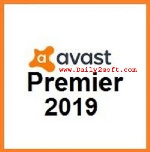 Avast Premier 2019 License Key [Daily2soft.com] Download