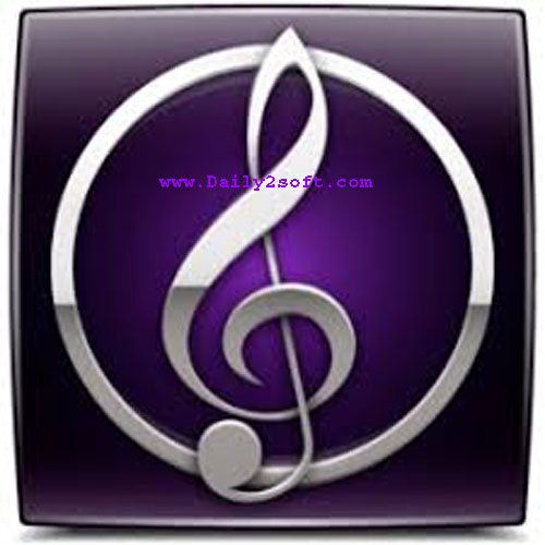 Avid Sibelius 8.7.2 Crack + Activation Code Free Download