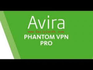 Avira Phantom VPN Pro 2.19 Free Download Full [Version] For Windows