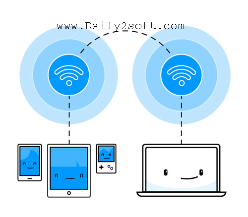 Connectify Hotspot Download Crack 2019 + License Key [Latest]