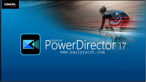 Cyberlink PowerDirector 17 Crack 2019 + Keygen Free Download