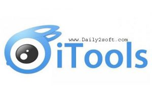ITools Crack 4.4.2.7 With License Key [Win/Mac/IOS] Latest Download