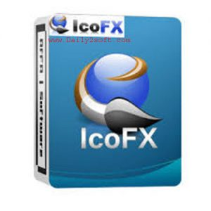 IcoFX v3.3.0 Free Download [Latest] Version Portable Daily2soft