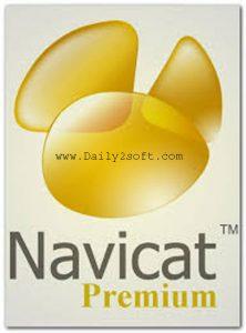 Navicat Premium Crack 12.1.12 + Keygen [2019] Latest Version
