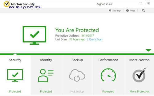 Norton Antivirus 2018 Crack & Serial Key Download Full Version [Latest]
