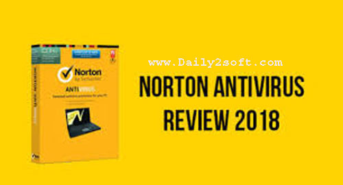 Norton Antivirus 2018 Crack + Serial Key Free Download Full Version