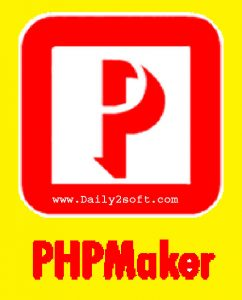 PHPMaker 2019 Crack + Serial Key Free Download [Here] Latest