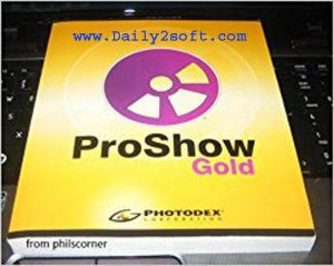 Proshow Gold Free Download Producer Crack 9.0.3797 With Registration Key