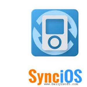 Syncios Download 6.5.8 Crack + Keygen [Win/Mac] Daily2soft
