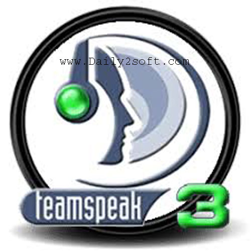 TeamSpeak 3 Crack & License Key Free Download [Here] Daily2soft