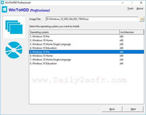 WinToHDD Enterprise 3.1 Crack 2019 & Serial Key & Keygen [Latest] Download
