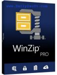 WinZip Pro 22.5 Crack & [Activation Key] Free Download For Windows