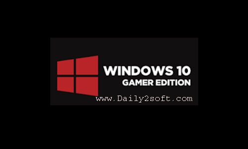 Windows 10 Games 2019 Edition 32/64 Bit [Latest] Update