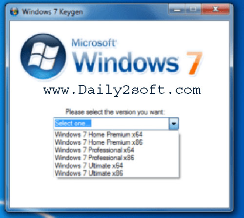i have the windows 7 product key how to download