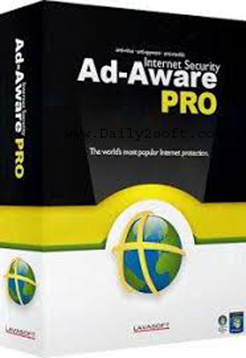 Adaware Pro Security 12.4 Crack + Activation Code [Updated] 2019