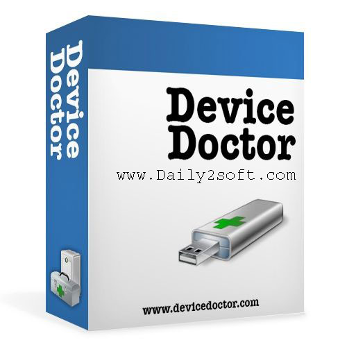 Device Doctor PRO 5.0.242 License Key 2019 + Crack Free Download