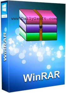 Download WinRAR 5.70 Crack 2019 + License Key [32bit + 64bit]