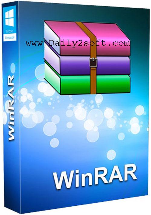 Download WinRAR 5.70 Crack 2019 + License Key [32bit + 64bit]