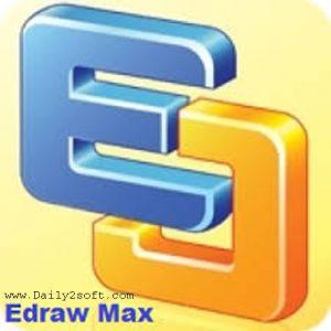 Edraw Max 9.3.0 Crack 2019 + Keygen Free Download