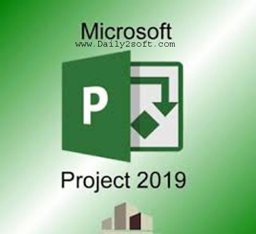 Microsoft Project 2019 Crack + Product Key [Full Windows] Download
