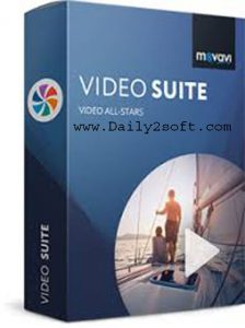 Movavi Video Suite 18.0.1.0 Crack 2019 Plus Activation Key [Latest]