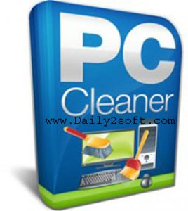 PC Cleaner 2019 Crack & License Key [Latest] Free Download