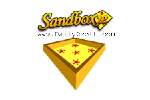 Sandboxie 5.26 Full Crack & License Key 2019 [Latest] Download
