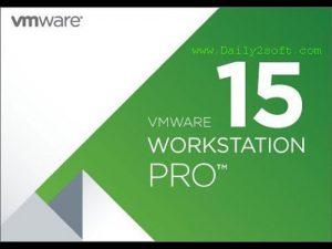 VMWare Download Workstation Pro 15.0.1 Crack + License Key [Latest] 2019