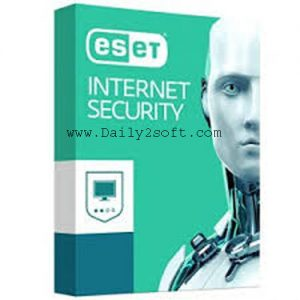 ESET Internet Security 12.0.31.0 Crack 2019 + License Key Free Download