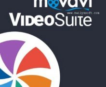 Movavi Video Suite Crack 18.2.0 + Activation Key Free Download 2019