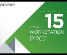 VMware Workstation Download Pro 15.0.4 Crack + Serial Key