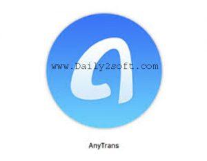 AnyTrans Crack 7.0.5 + License Code Download [2019]