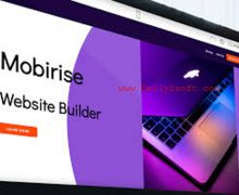 Download Mobirise Free 4.8.10 Crack + License Key [Latest] Version