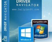 Navigator For Driving 3.6.9.4 License Key + Crack [Latest] Download