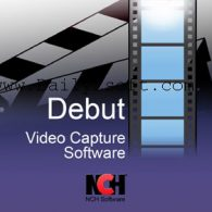 Debut Video Capture Software Crack + Registration Code Free Download