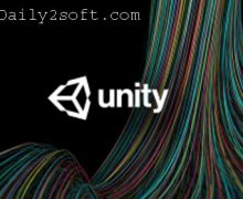 Unity 3d Games 2019.1.3 Crack + Serial Key Full Free Download [New] Version