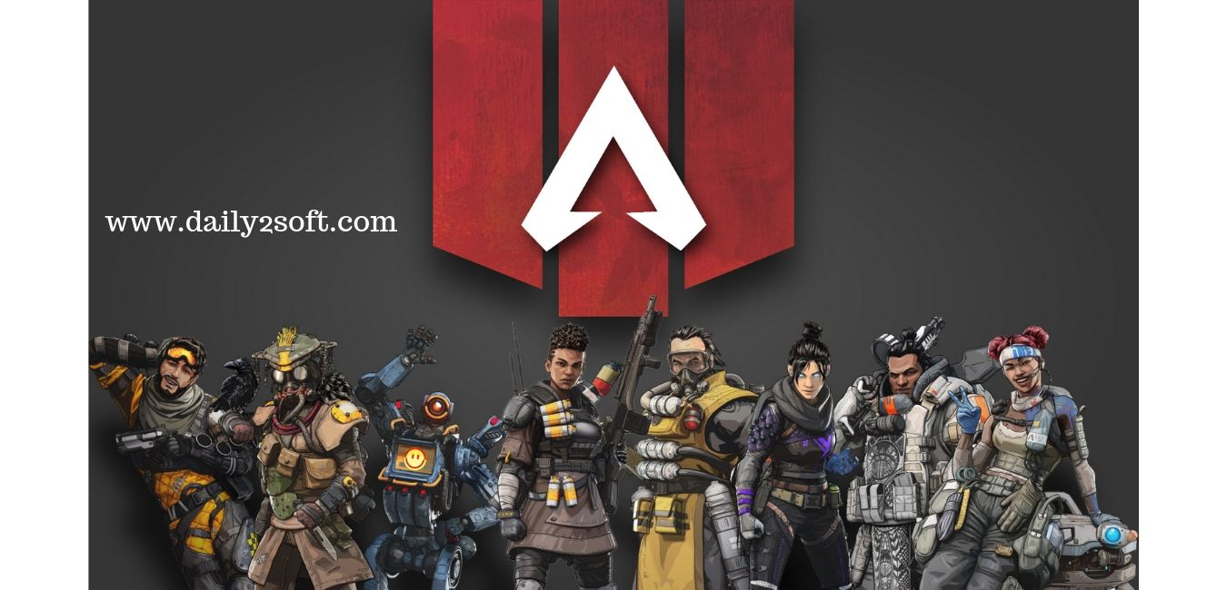 Apex legends free Download For pc Latest Battle Royale Game[2019].